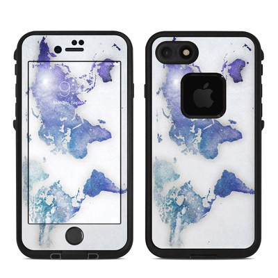 Lifeproof iPhone 7-8 Fre Case Skin - Gallivant