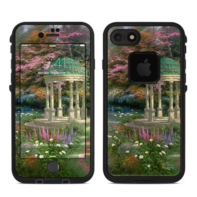 Lifeproof iPhone 7 Fre Case Skin - Garden Of Prayer