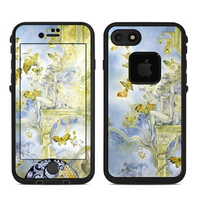 Lifeproof iPhone 7 Fre Case Skin - Gemini