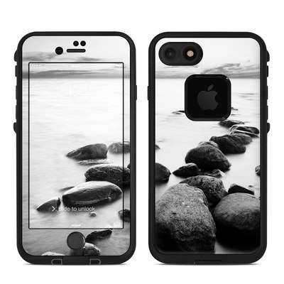 Lifeproof iPhone 7 Fre Case Skin - Gotland