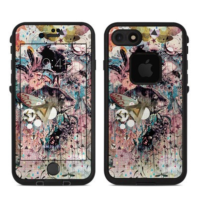 Lifeproof iPhone 7-8 Fre Case Skin - The Great Forage
