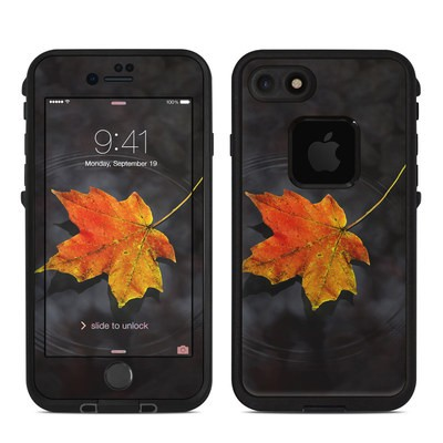 Lifeproof iPhone 7 Fre Case Skin - Haiku