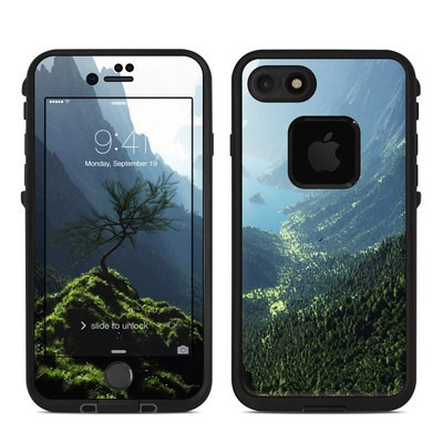 Lifeproof iPhone 7 Fre Case Skin - Highland Spring