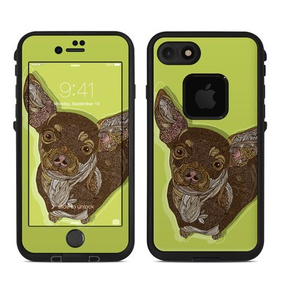 Lifeproof iPhone 7-8 Fre Case Skin - Honcho