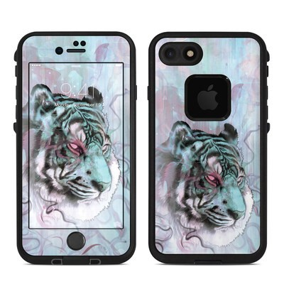Lifeproof iPhone 7 Fre Case Skin - Illusive by Nature