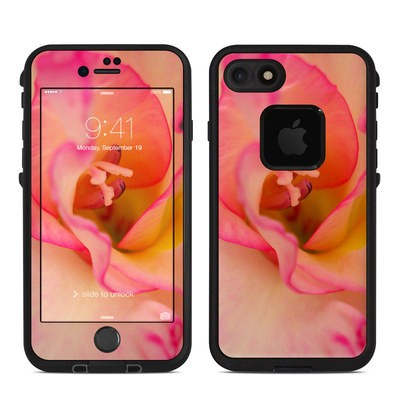 Lifeproof iPhone 7 Fre Case Skin - I Am Yours
