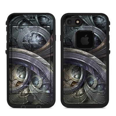 Lifeproof iPhone 7 Fre Case Skin - Infinity