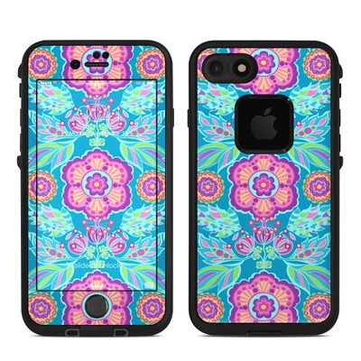 Lifeproof iPhone 7 Fre Case Skin - Ipanema