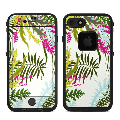 Lifeproof iPhone 7-8 Fre Case Skin - Josette Morning