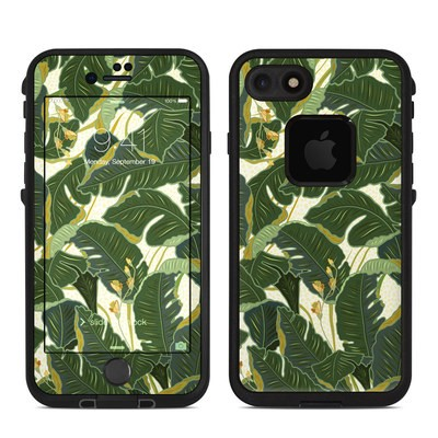 Lifeproof iPhone 7-8 Fre Case Skin - Jungle Polka