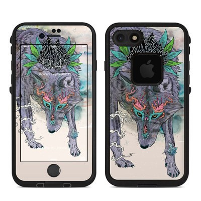 Lifeproof iPhone 7 Fre Case Skin - Journeying Spirit