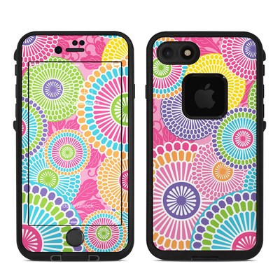 Lifeproof iPhone 7 Fre Case Skin - Kyoto Springtime