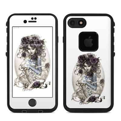 Lifeproof iPhone 7 Fre Case Skin - Les Belles Dames