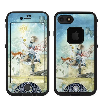 Lifeproof iPhone 7 Fre Case Skin - Libra