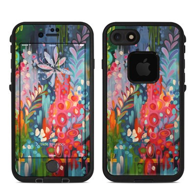 Lifeproof iPhone 7-8 Fre Case Skin - Lush