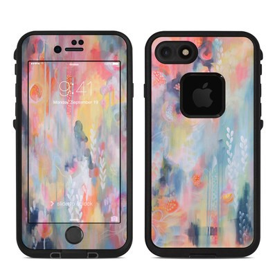 Lifeproof iPhone 7 Fre Case Skin - Magic Hour