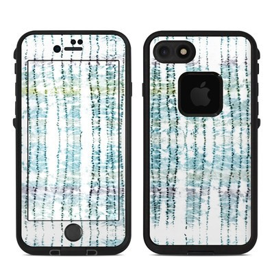 Lifeproof iPhone 7-8 Fre Case Skin - Mallorca