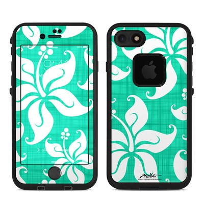 Lifeproof iPhone 7 Fre Case Skin - Mea Aloha
