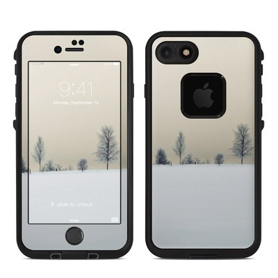 Lifeproof iPhone 7 Fre Case Skin - Melancholy