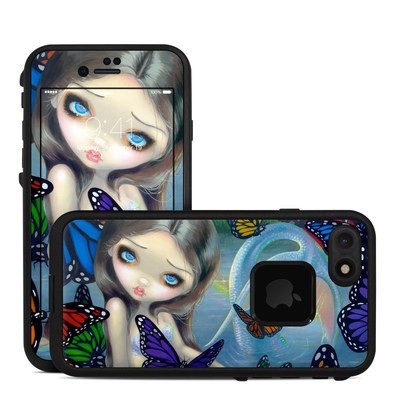 Lifeproof iPhone 7 Fre Case Skin - Mermaid