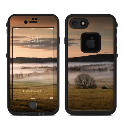 Lifeproof iPhone 7 Fre Case Skin - Misty Morning