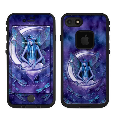 Lifeproof iPhone 7 Fre Case Skin - Moon Fairy