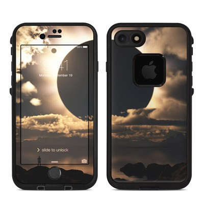 Lifeproof iPhone 7 Fre Case Skin - Moon Shadow