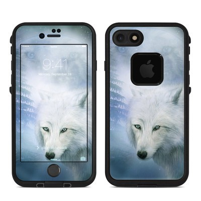 Lifeproof iPhone 7 Fre Case Skin - Moon Spirit