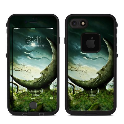Lifeproof iPhone 7 Fre Case Skin - Moon Stone