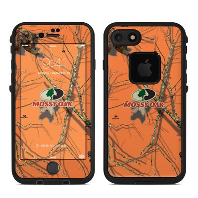 Lifeproof iPhone 7 Fre Case Skin - Break-Up Lifestyles Autumn