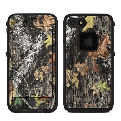 Lifeproof iPhone 7 Fre Case Skin - Break-Up