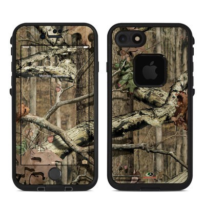Lifeproof iPhone 7 Fre Case Skin - Break-Up Infinity
