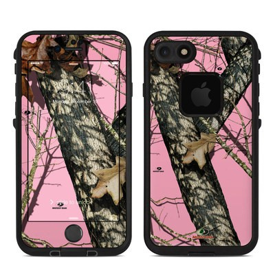 Lifeproof iPhone 7 Fre Case Skin - Break-Up Pink