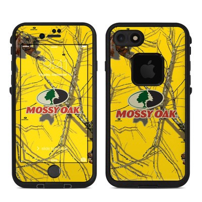Lifeproof iPhone 7 Fre Case Skin - Break-Up Lifestyles Cornstalk