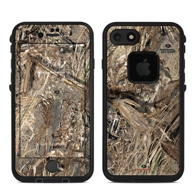 Lifeproof iPhone 7 Fre Case Skin - Duck Blind