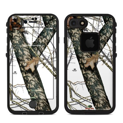 Lifeproof iPhone 7 Fre Case Skin - Winter