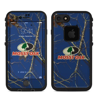 Lifeproof iPhone 7 Fre Case Skin - Break-Up Lifestyles Open Water