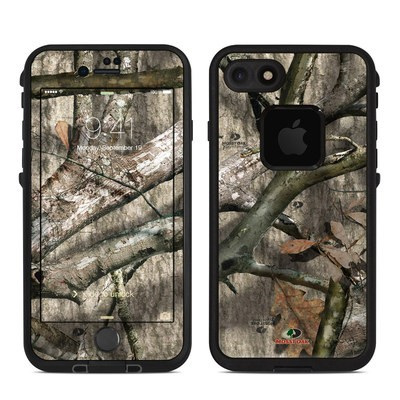 Lifeproof iPhone 7 Fre Case Skin - Treestand