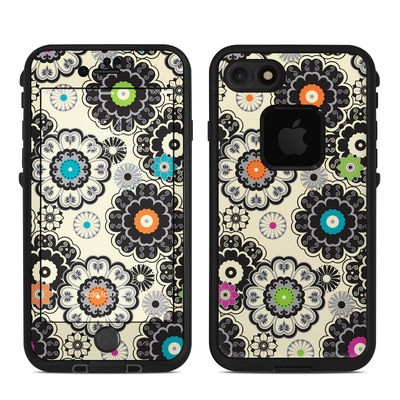 Lifeproof iPhone 7 Fre Case Skin - Nadira