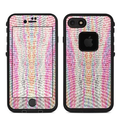 Lifeproof iPhone 7-8 Fre Case Skin - Nani