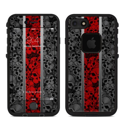 Lifeproof iPhone 7 Fre Case Skin - Nunzio
