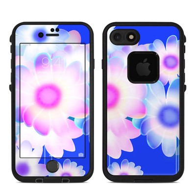 Lifeproof iPhone 7 Fre Case Skin - Oopsy Daisy