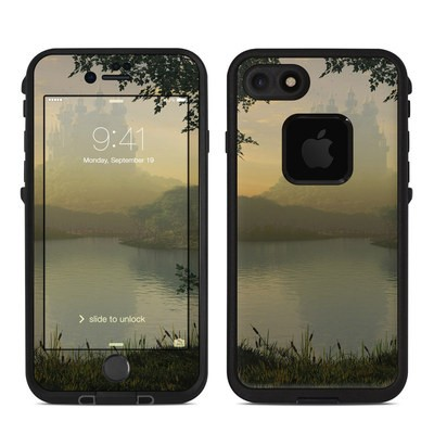 Lifeproof iPhone 7 Fre Case Skin - Once Upon A Time