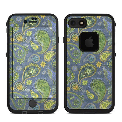 Lifeproof iPhone 7 Fre Case Skin - Pallavi Paisley