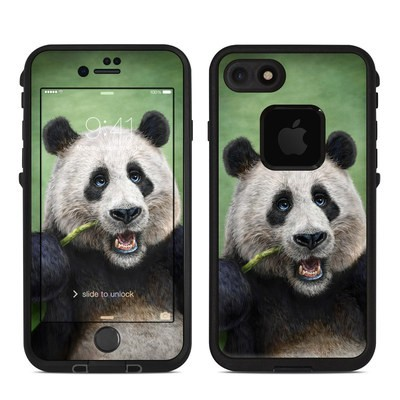 Lifeproof iPhone 7 Fre Case Skin - Panda Totem