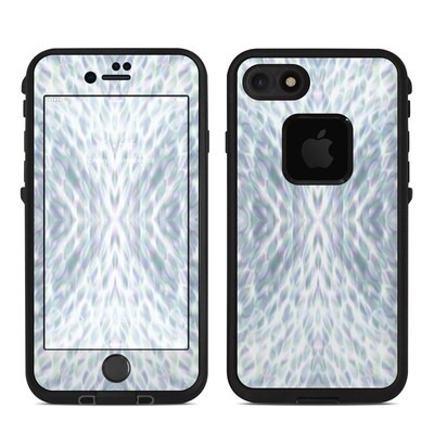 Lifeproof iPhone 7-8 Fre Case Skin - Pool