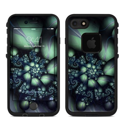 Lifeproof iPhone 7 Fre Case Skin - Psilocybin