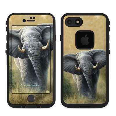 Lifeproof iPhone 7-8 Fre Case Skin - Right of Way