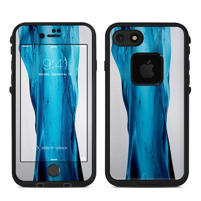 Lifeproof iPhone 7 Fre Case Skin - River