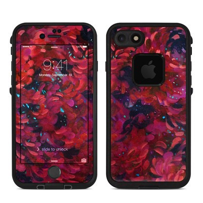Lifeproof iPhone 7-8 Fre Case Skin - Rush
